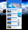 PHP and MySQL Project on Airlines Ticket Booking System