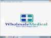 Visual  Basic and SQL Server 2000 Project on Medical Shop Management System