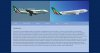 HTML, CSS and JavaScript Project on Airlines System