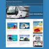 PHP and MySQL Project on Bus Ticket Booking System