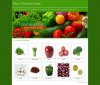 PHP and MySQL Mini Project on Online Vegetable Store