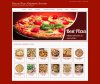 Java, JSP and MySQL Project on Online Pizza Ordering System