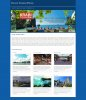 PHP and MySQL Project on Online Tourism Portal