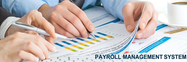 Java, JSP and MySQL Project on Employee Payroll System