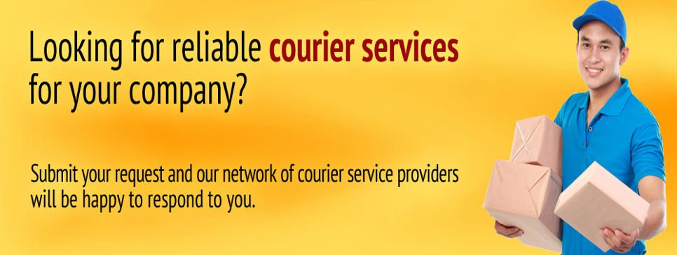 PHP and MySQL Project on Courier Tracking System