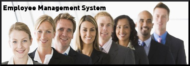 PHP & MySQL Project on Employee Management System