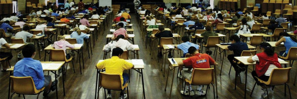 Java, JSP and MySQL Project on Exam Seating Arrangement System