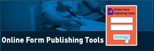 PHP and MySQL Project on Online Form Publishing Systrem