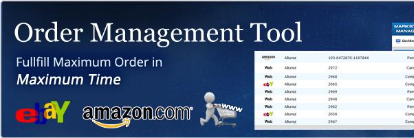 C# Windows Application in Order Management System