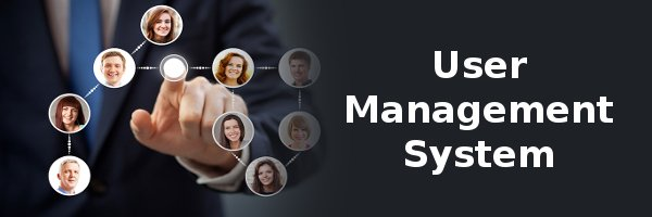 AngularJS, PHP and MySQL Project on User Management System