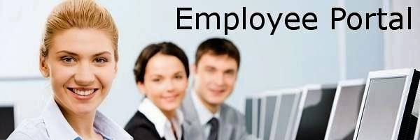 JSP, Java Project on Online Employee Portal System with MySQL Database.